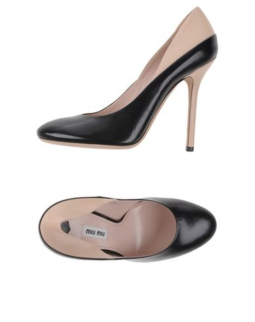 Pump Shoes by Miu Miu in The Other Woman