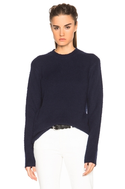Peele Sweater by Acne Studios in The Bachelorette