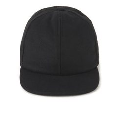 Wool Cap by Carven in Roadies