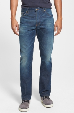 'Jones' Slim Fit Jeans by Raleigh Denim in Magic Mike XXL