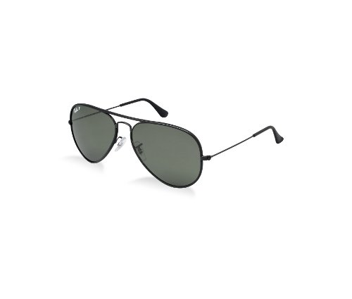 Aviator Sunglasses by Ray-Ban in The Counselor