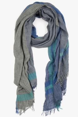 Cecchi & Cecchi Mara Scarf by 7 For All Mankind in Love the Coopers