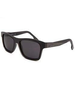 Translucent Sunglasses by Diesel in Master of None