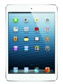 iPad Mini Tablet by Apple in Suits