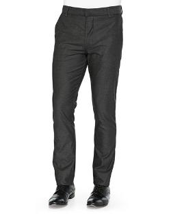 Slim-Fit Chinos by J Brand Ready to Wear in No Strings Attached