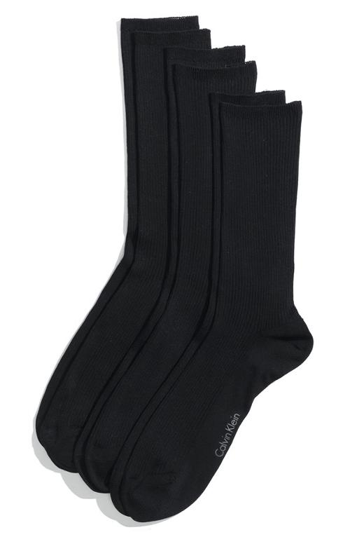 Nonbinding Dress Socks by Calvin Klein in Lee Daniels' The Butler