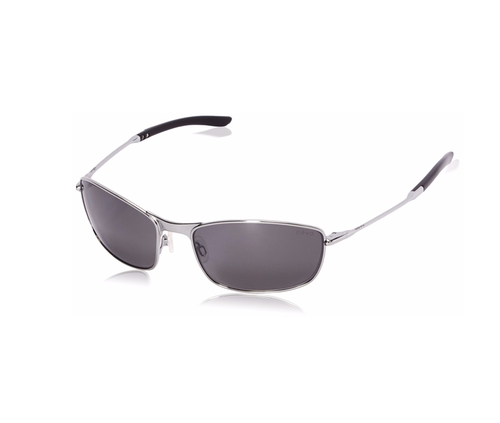 Polarized Wrap Sunglasses by Revo in Snowden