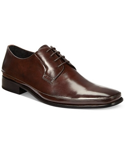 Good Rep Oxford Shoes by Kenneth Cole in Ballers