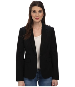 One Button Blazer by Vince Camuto in Billions