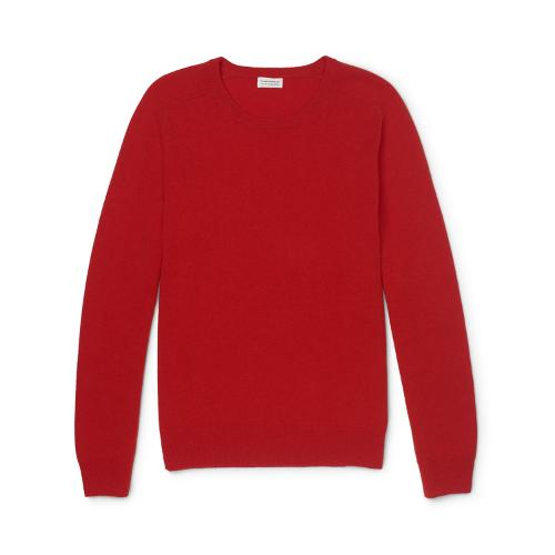 Cashmere Crewneck by Club Monaco in The Fault In Our Stars