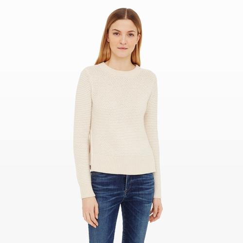 Daryana Cashmere Sweater by Club Monaco in The Bachelorette - Season 12 Episode 4