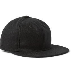 Wool-Broadcloth Baseball Cap by Ebbets Field Flannels in Magic Mike XXL