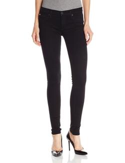 Krista Supermodel Length Skinny Jeans by Hudson in Ride Along 2