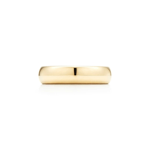 Lucida Wedding Band by Tiffany & Co. in Bridge of Spies