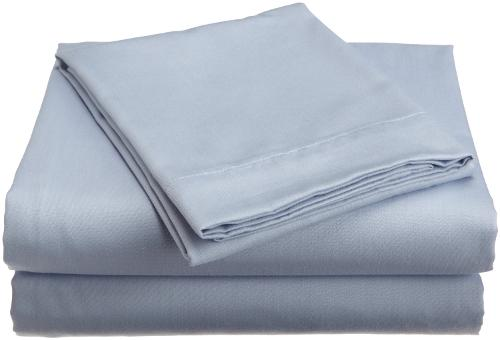 250-Thread Count Cotton Rich Twin Extra Long Size Sheet Set by Elegance in The Other Woman