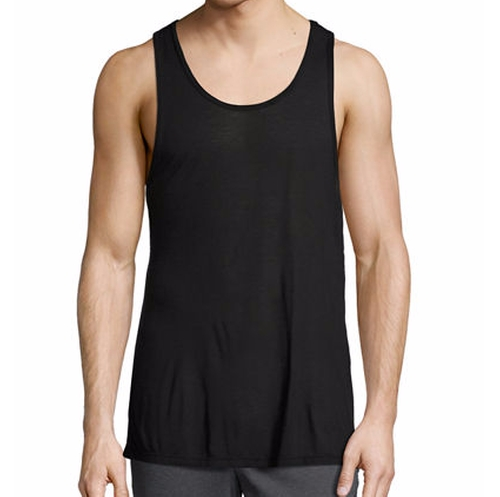 Modal Jersey Tank Top by ATM Anthony Thomas Melillo in The Fate of the Furious