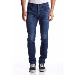 Sartor Slouchy Skinny Jeans by Hudson Jeans in The Ranch