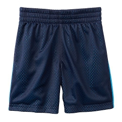 Solid Mesh Shorts by Jumping Beans in Sinister 2