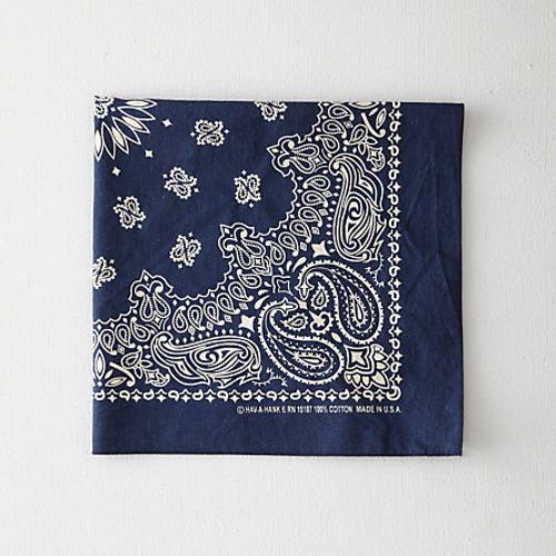 Paisley Bandana by ANONYMOUS ISM HAV-A-HANK in Dawn of the Planet of the Apes