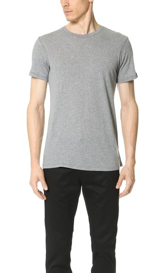 Short Sleeve T-Shirt by Wings + Horns in Suicide Squad