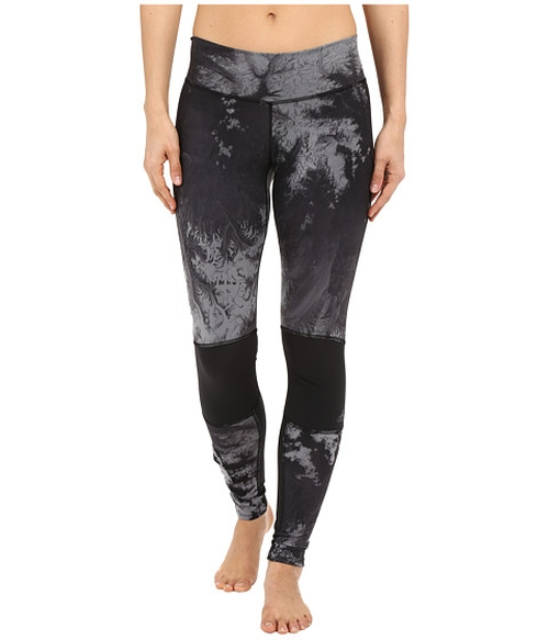 All Outdoor Climbing AOP Tights by Adidas Outdoor in Keeping Up With The Kardashians
