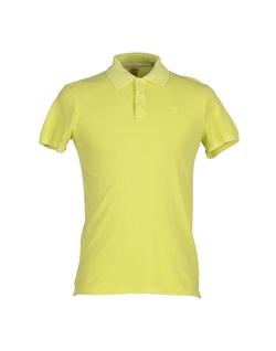 Polo Shirt by Scotch & Soda in Master of None