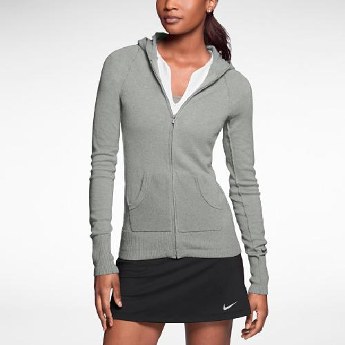 Tennis Sweater Jacket by Nike in Vampire Academy