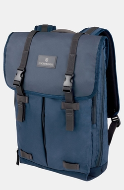 'Altmont' Backpack by Victorinox Swiss Army in Scout's Guide to the Zombie Apocalypse