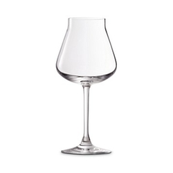 White Wine Glass by Baccarat Chateau in Fifty Shades of Grey