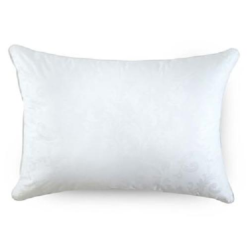 Simply Elegant Down-Alternative Pillow by Royal Velvet in Transcendence