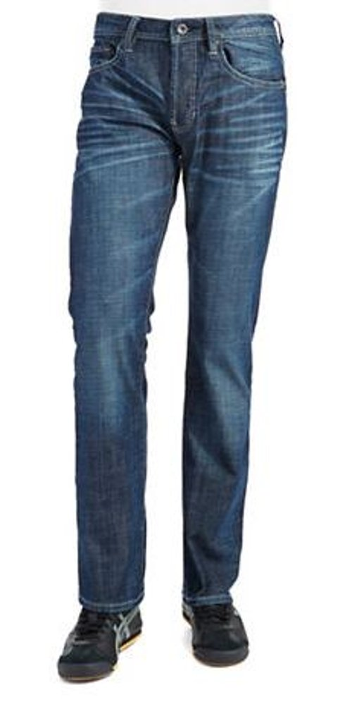 Straight Leg King-x Jeans by Buffalo David Bitton in The Best of Me