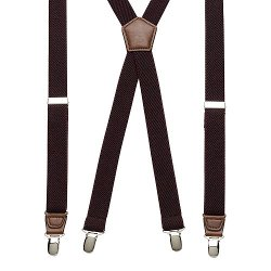 Solid Suspenders by Dockers in The Divergent Series: Insurgent