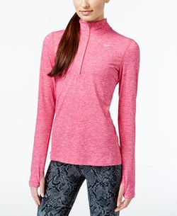 Element Dri-FIT Half-Zip Running Top by Nike in Bad Moms