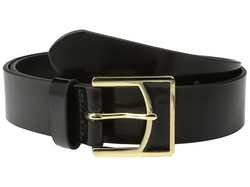 Spazzalato Belt by Lauren by Ralph Lauren in Captive