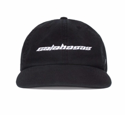 Season 4 Calabasas Hat by Adidas x Yeezy in Keeping Up With The Kardashians