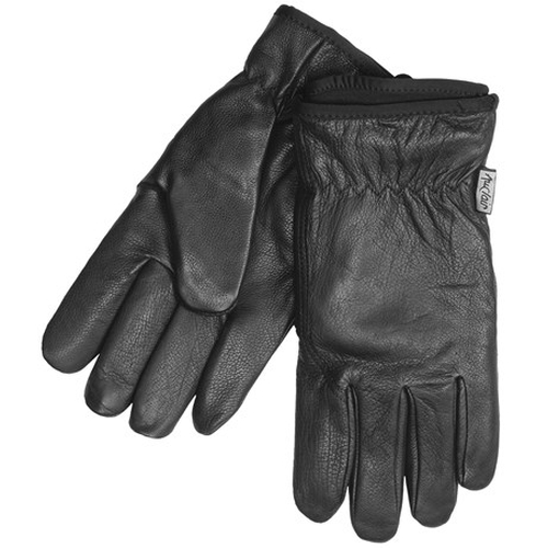 Cowhide Leather Gloves by AUCLAIR in Dawn of the Planet of the Apes