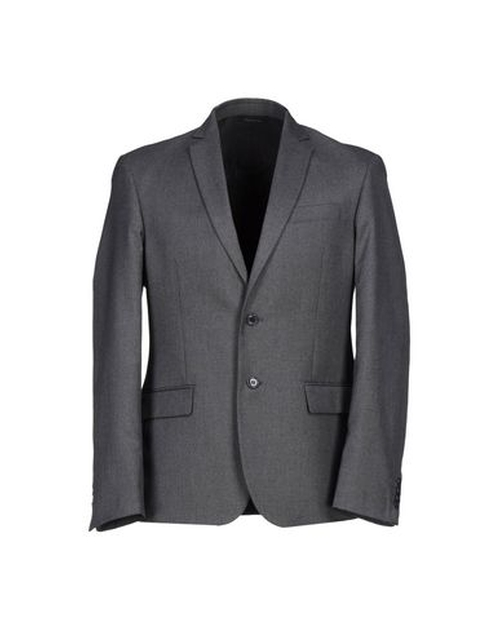 Single-Breasted Blazer by Mino Magli in We Are Your Friends
