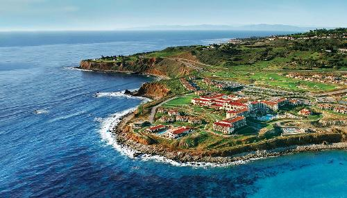 Terranea Resort Rancho Palos Verdes, California in Savages