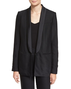 Glastonbury Tuxedo Jacket by Veronica Beard  in Jessica Jones