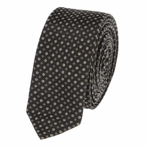 Printed Tie by Dolce & Gabbana in Billions
