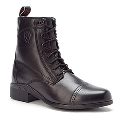 Heritage III Paddock Boots by Ariat in Pretty Little Liars