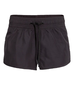 Sports Shorts by H&M in Mean Girls