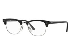 Clubmaster Optics Eyeglasses by Ray-Ban in Batman v Superman: Dawn of Justice