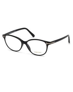 Cat-Eye Optical Frame Glasses by Tom Ford in The Good Fight