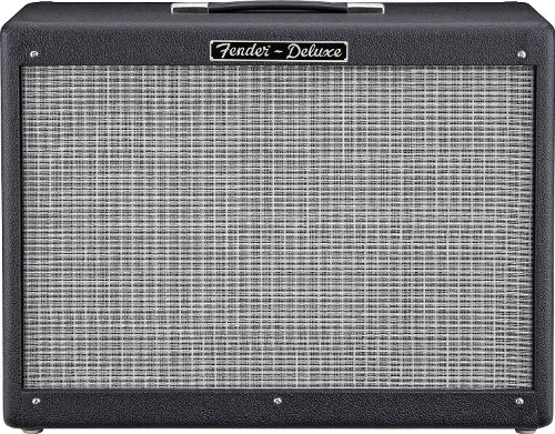 Hot Rod Deluxe Guitar Amplifier by Fender in If I Stay