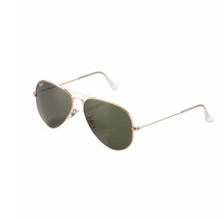 Teardrop Aviator Sunglasses by Ray-Ban in Designated Survivor