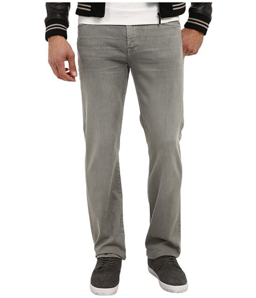 Luxe Performance Slimmy Slim Straight Pants by 7 For All Mankind in Need for Speed
