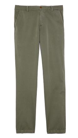 Civilian Chinos by Apolis in A Walk Among The Tombstones
