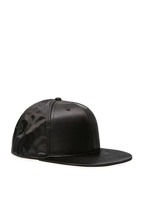 Sateen Baseball Hat by Forever 21 in Scream Queens - Season 1 Episode 8
