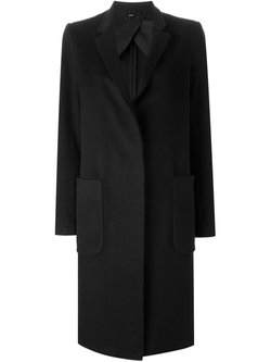 Cashmere Coat by Bassike in Jessica Jones